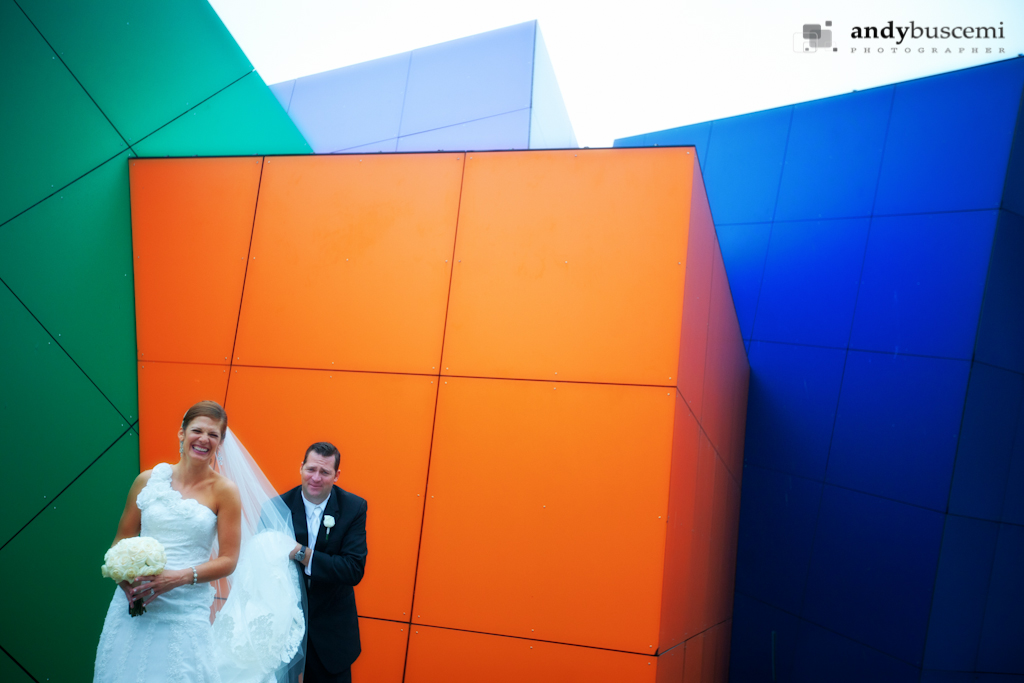 Kerry & Scott's Wedding