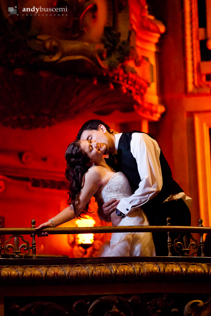 Elizabeth & Chris: Wedding!