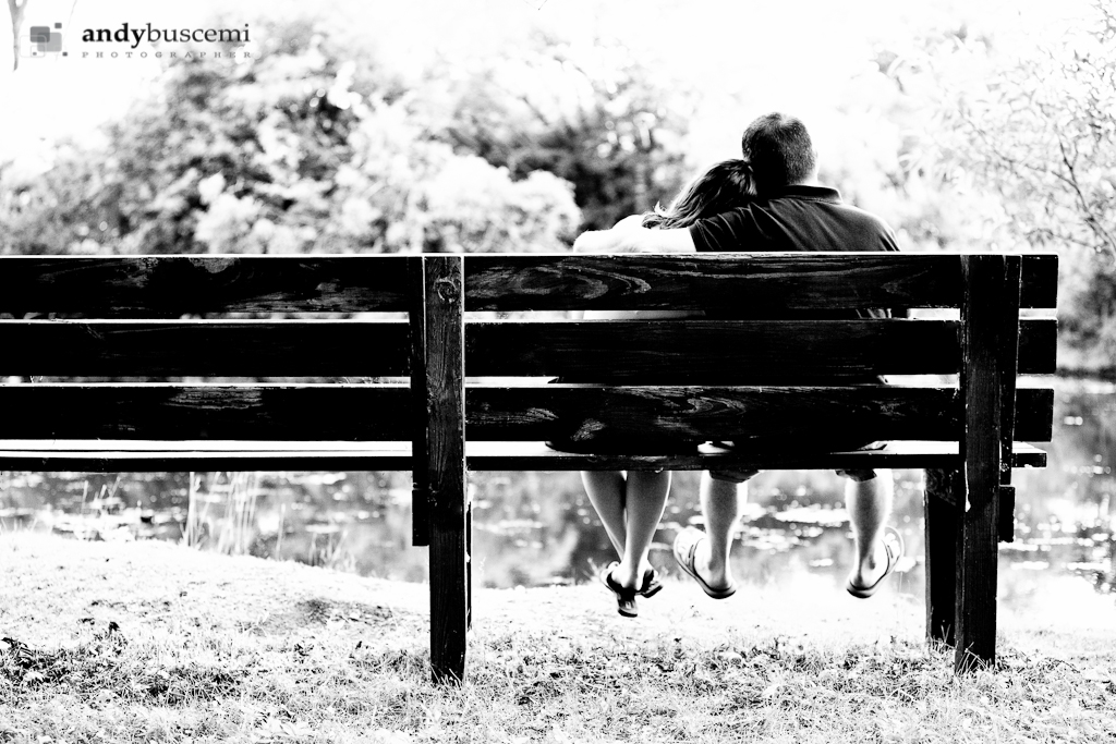 Christine & Dan Engagement Session