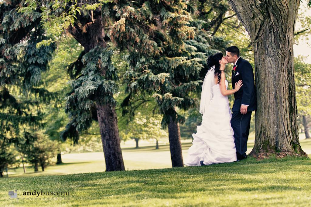 Jennine & Nick: Wedding!