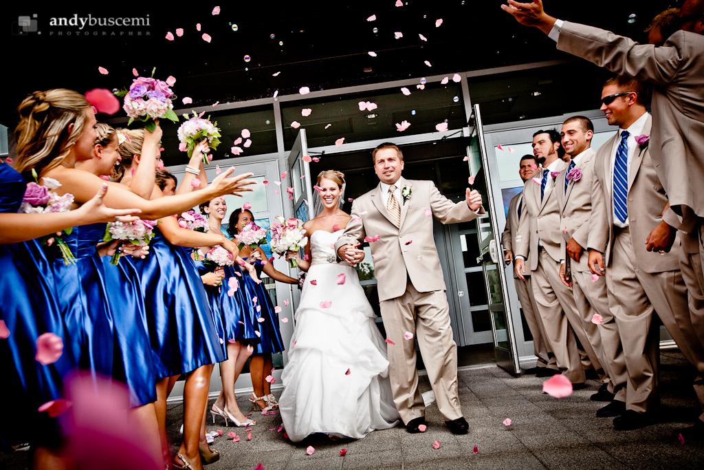 Stephanie & Dan: In Wed