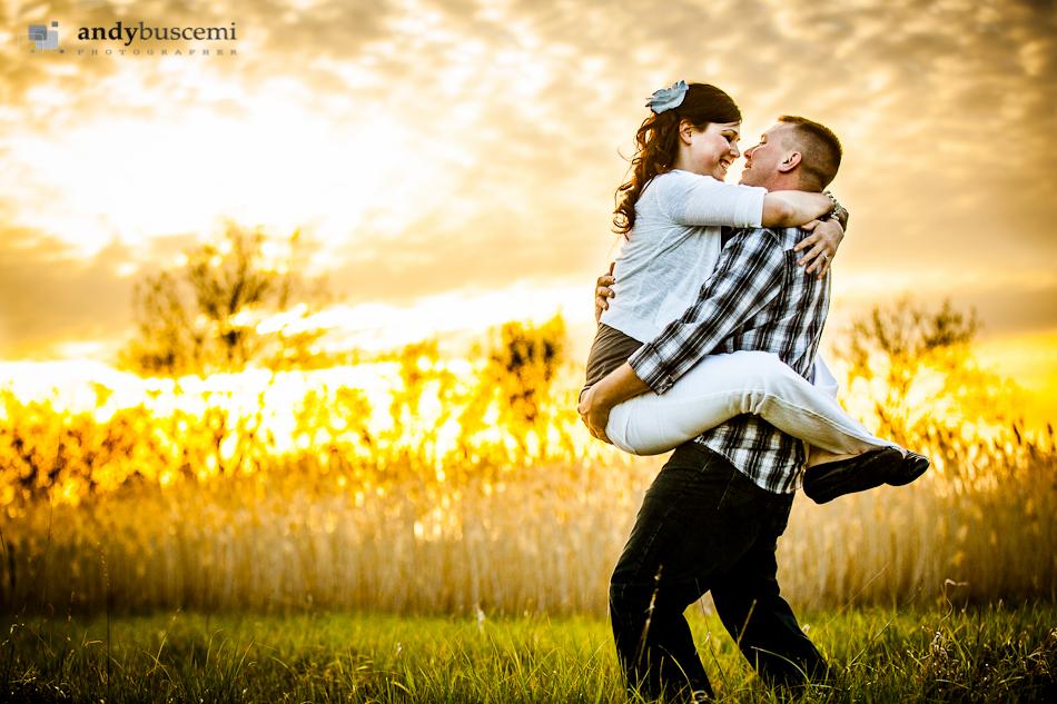 Bethany & Tony: Engaged