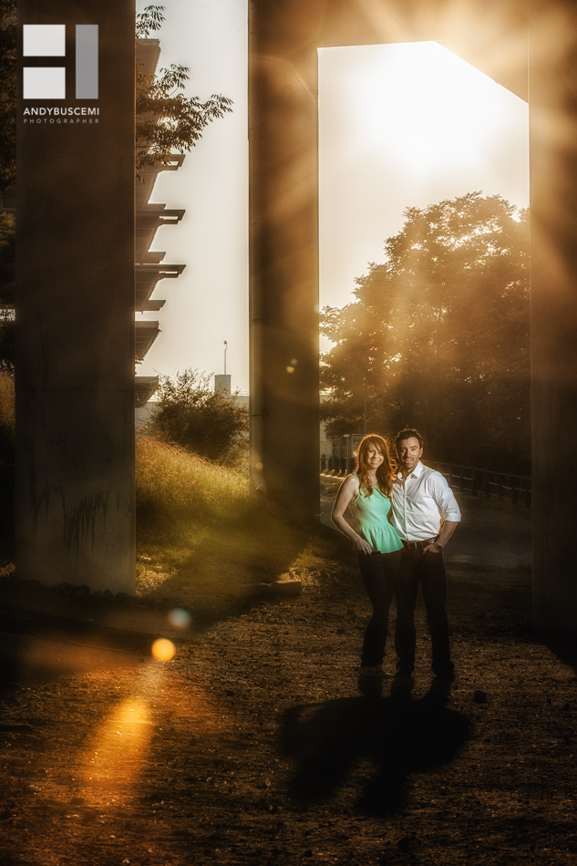 Katarina & John: Engaged