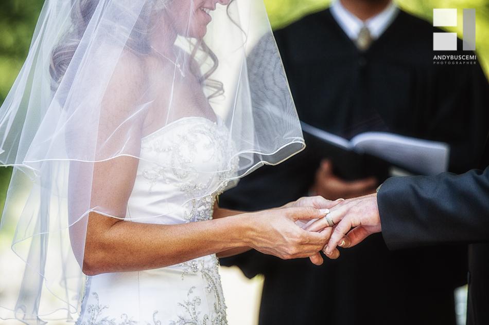 Katie & Jay: In Wed