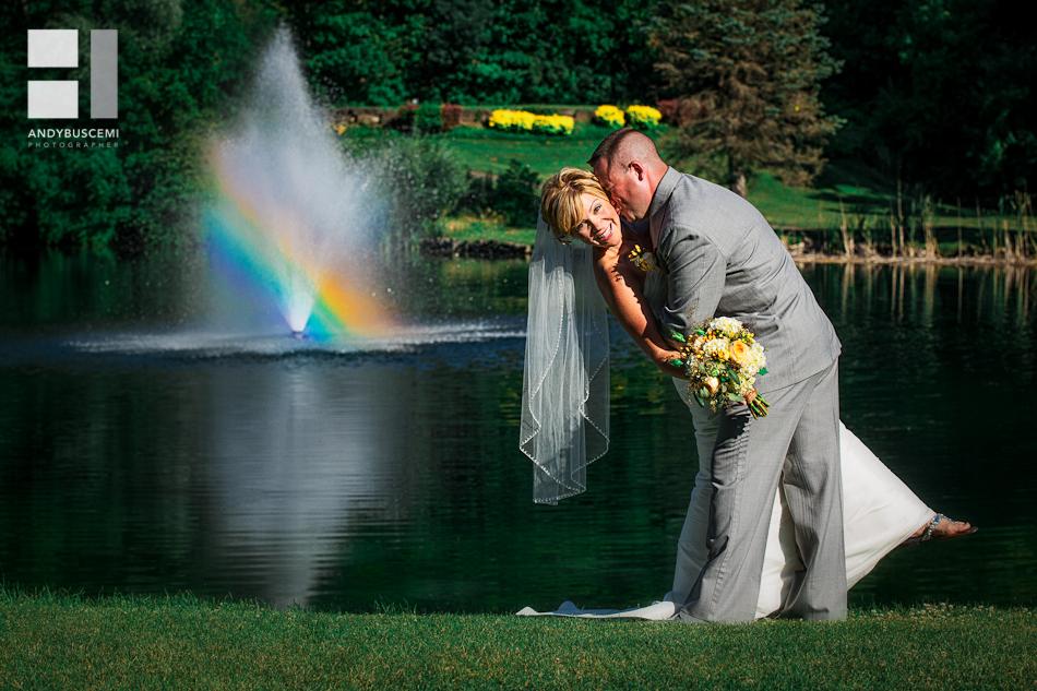 Sarah & Bob: In Wed