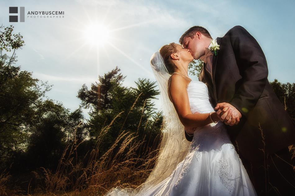 Diane & Adam: In Wed
