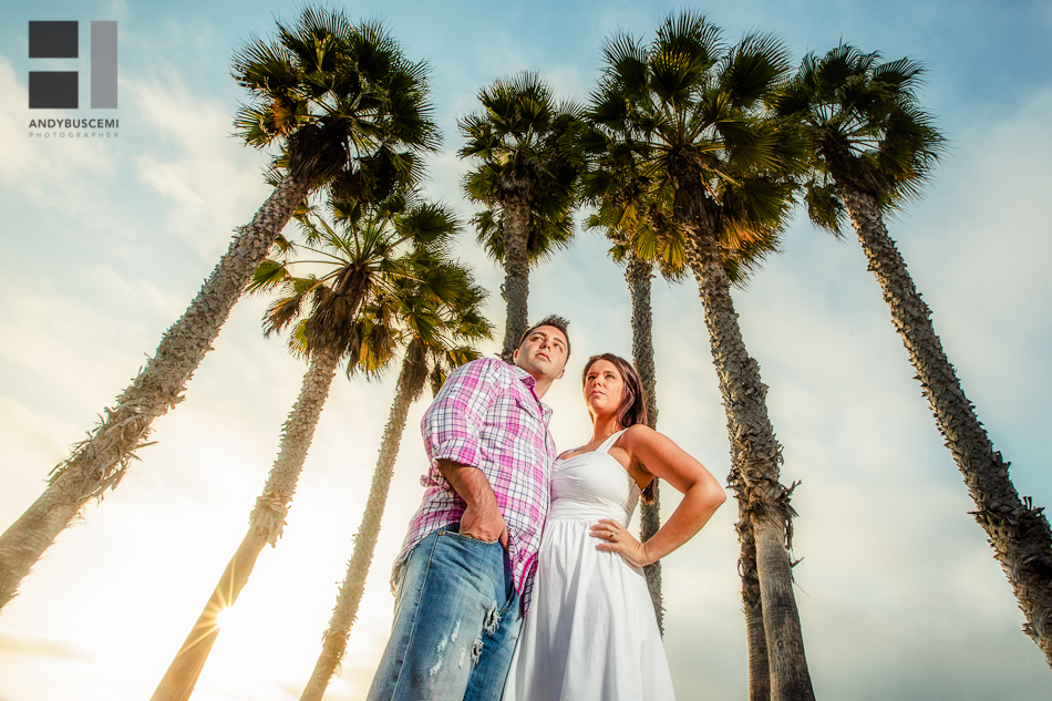 Kay & John: Engaged