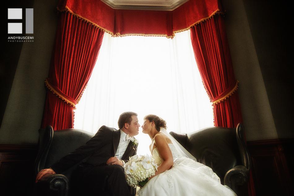 Maria & Joe: In Wed