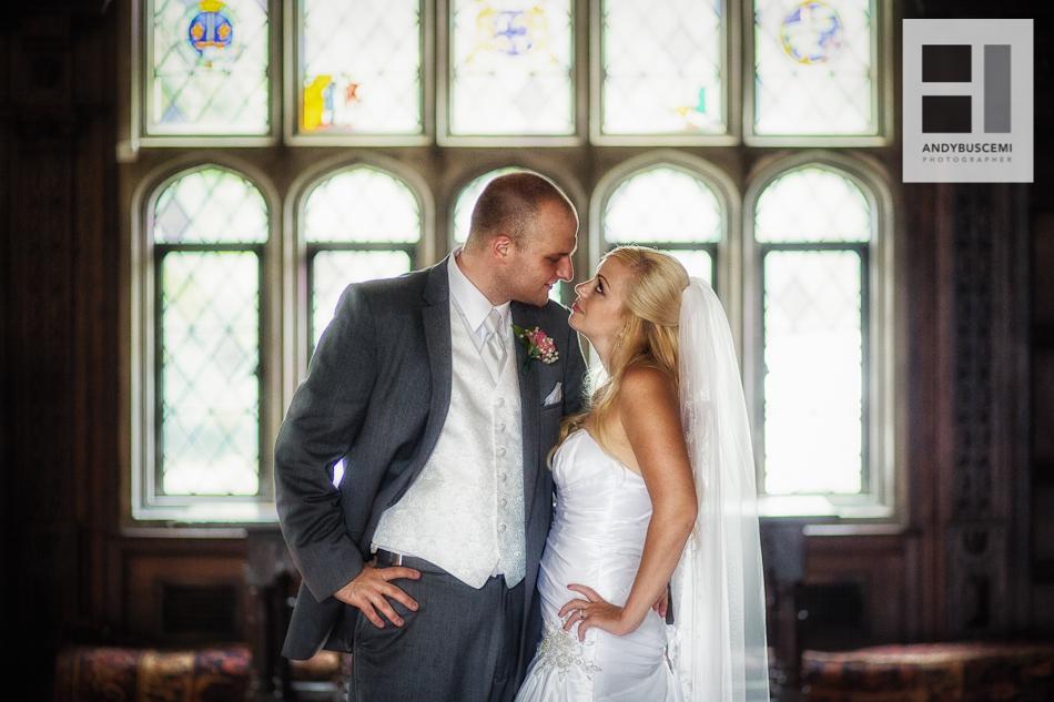 Hilary & Gerret: In Wed