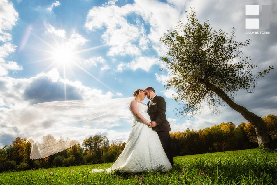 Allison & Dan: In Wed