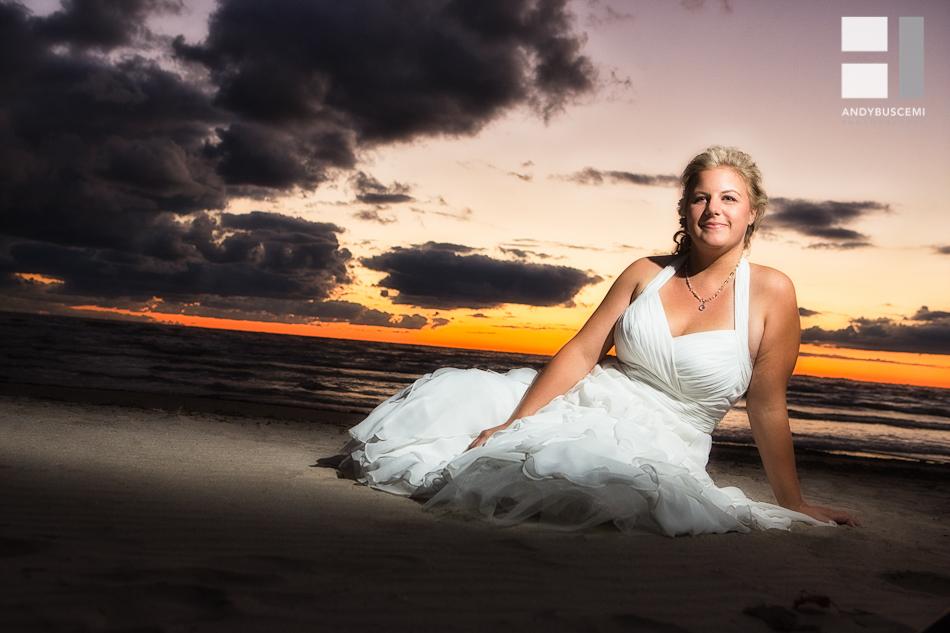 Sarabeth & James: In Wed