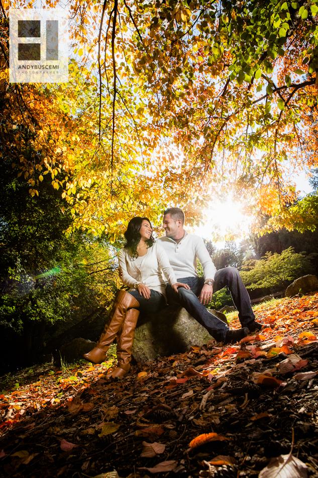 Tiffany & Jared: Engaged