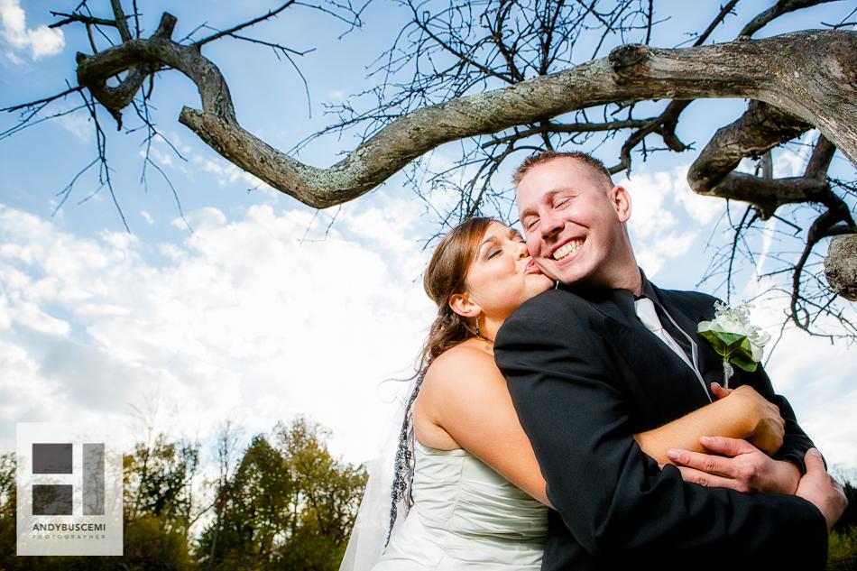 Bethany & Tony: In Wed