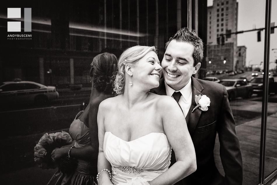 Abbey & Jason: In Wed