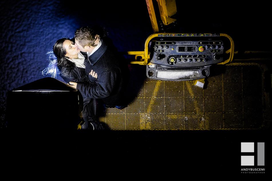 Danielle & Tony: Engaged