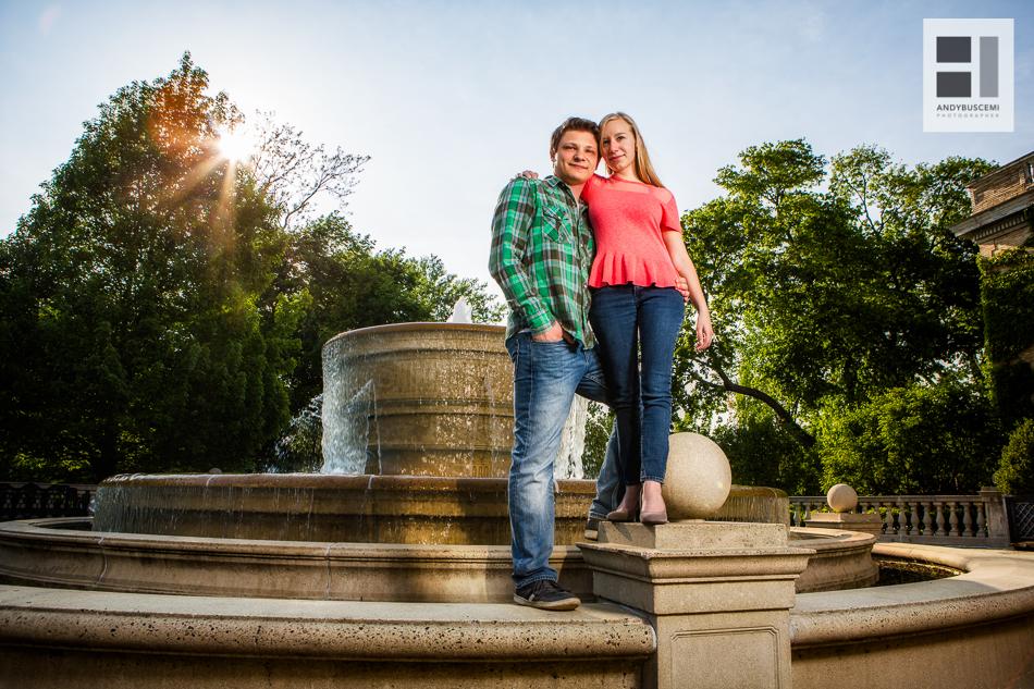 Katrina & Todd: Engaged