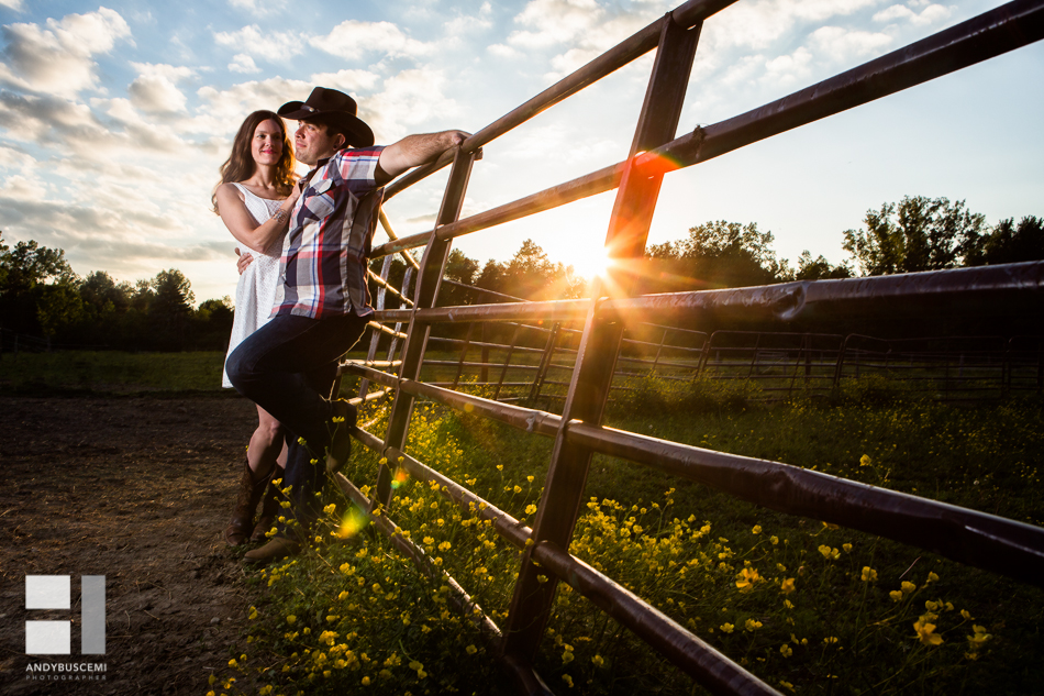 Kelly & Clark: Couples Session