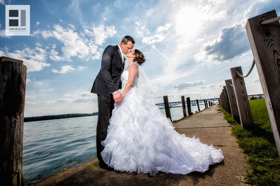 Krista & Scott: In Wed