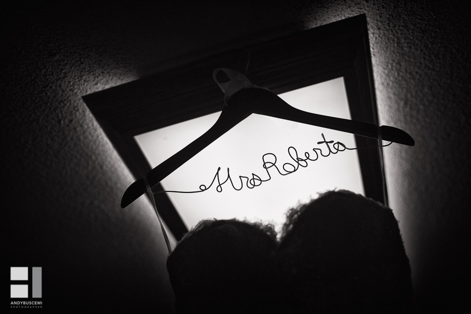 Lisa & Andy: In Wed
