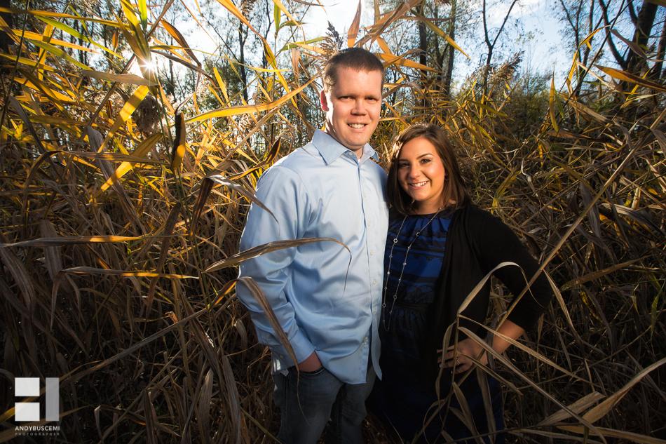 Danielle & Steve: Engaged