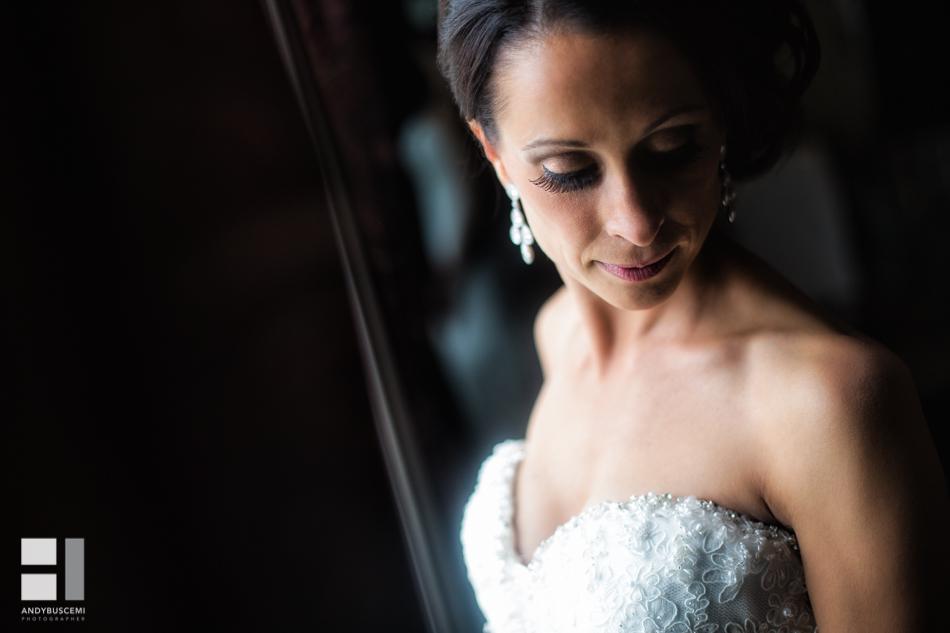 Danielle & Tony: In Wed