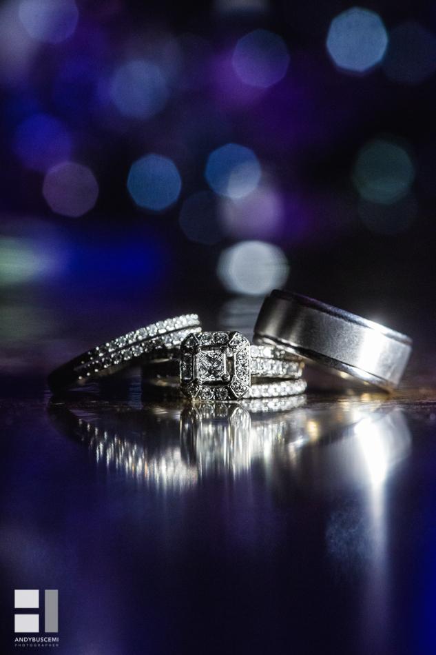 Samantha & Dan: In Wed