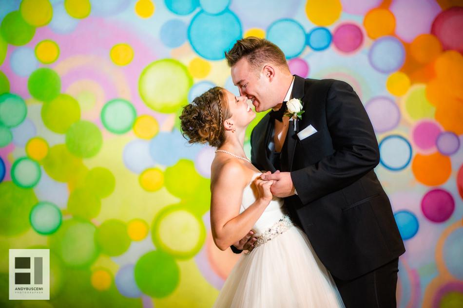 Amy & Kurt: In Wed
