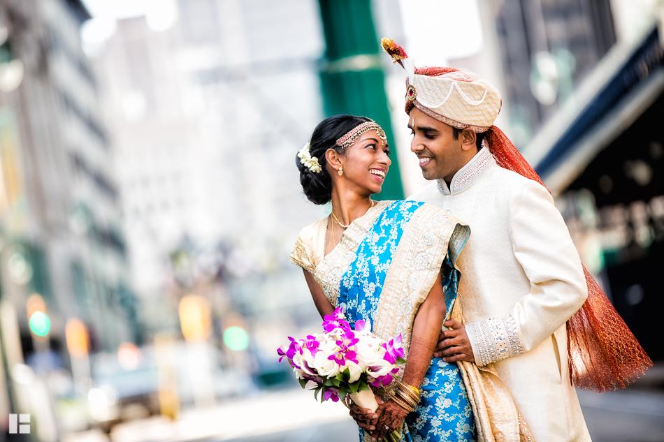 Rupa & Kaustubha: In Wed