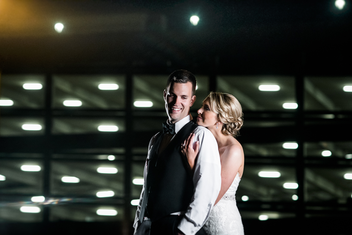 Rebekah & Mike: In Wed