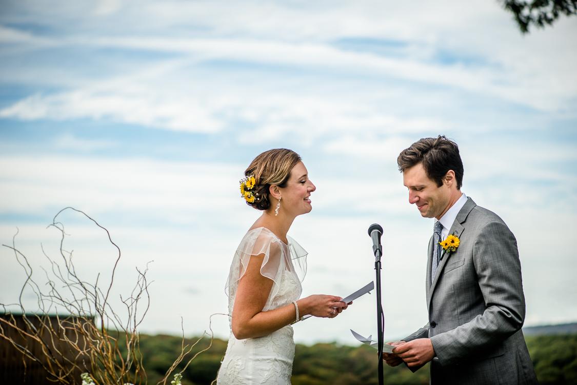 Kristen & Eric: In Wed