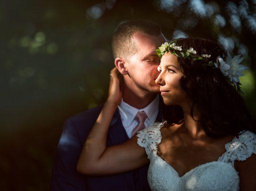 Tessa & Oren: In Wed