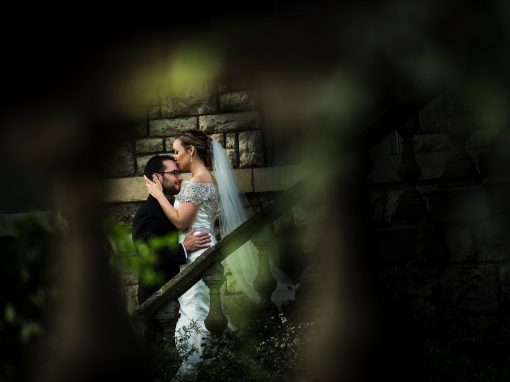 Heather & Matthew: In Wed