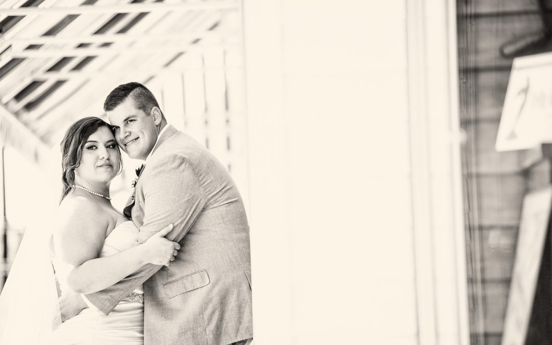 Kelly & Brandon: In Wed