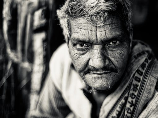 Portraits from India (2017)
